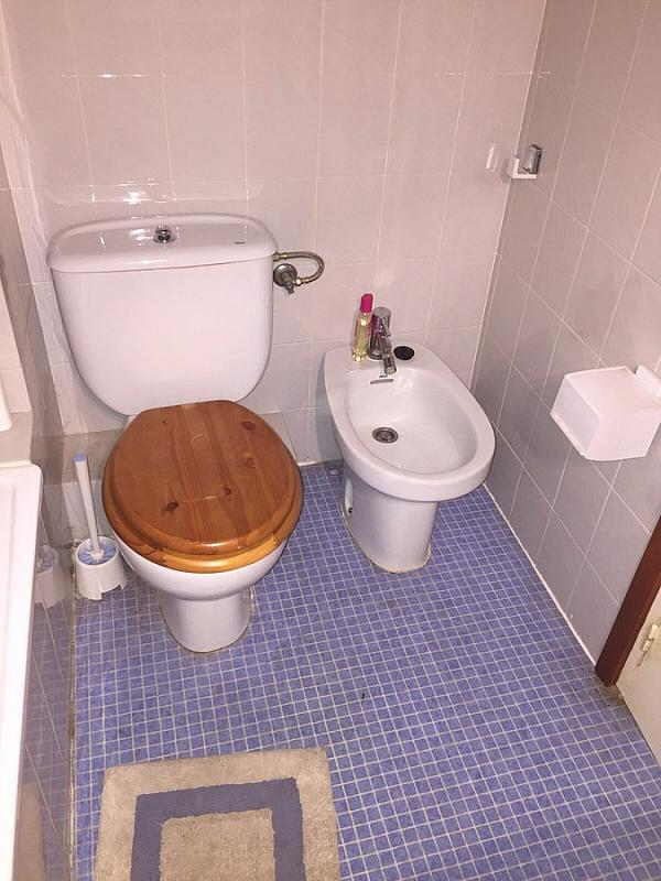 Baño - Apartamento en venta en Escala, L´ - 221444259