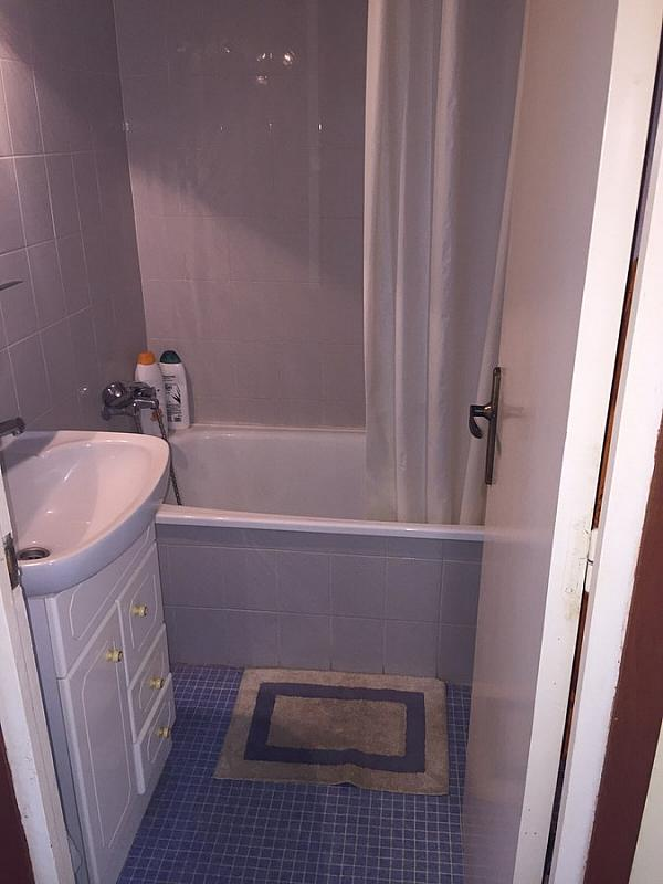 Baño - Apartamento en venta en Escala, L´ - 221444260