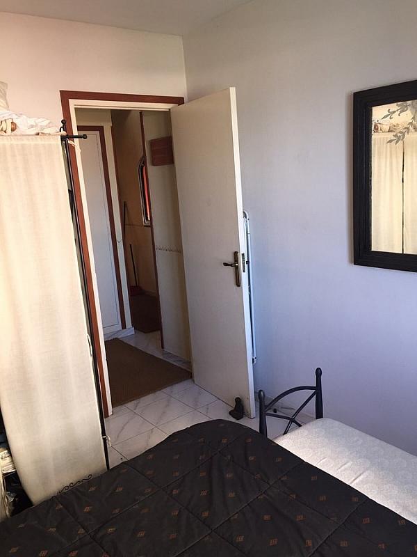 Dormitorio - Apartamento en venta en Escala, L´ - 221444262