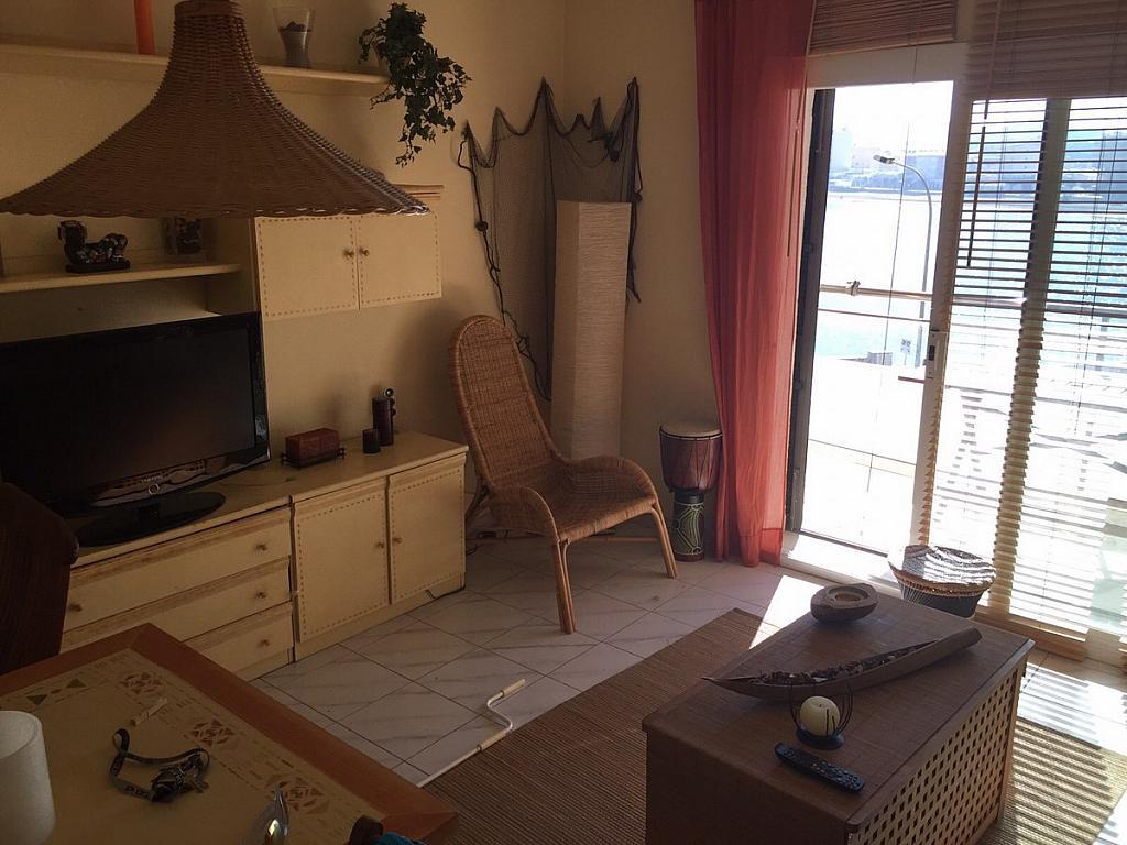 Comedor - Apartamento en venta en Escala, L´ - 221444297