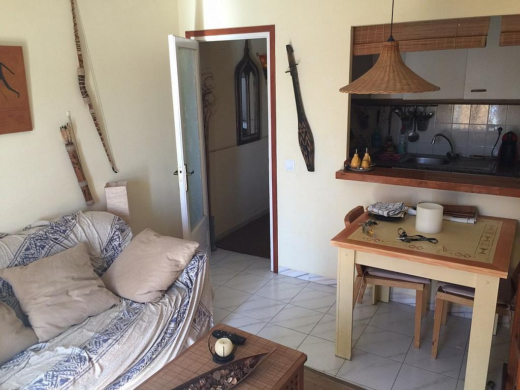 Comedor - Apartamento en venta en Escala, L´ - 221444304