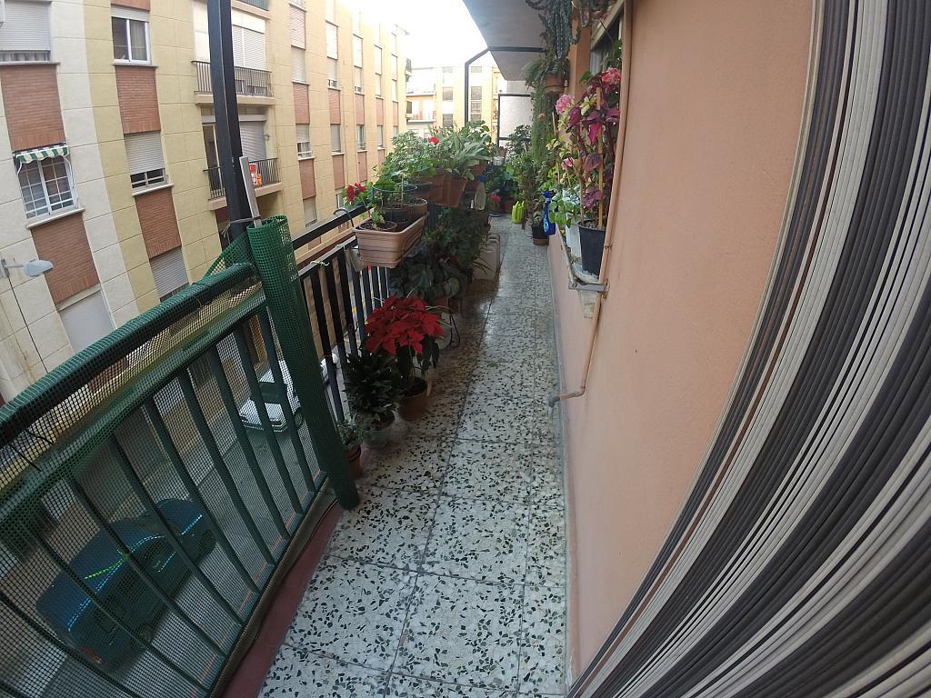 Piso en venta en calle puerto de sagunto 4515 2600 for Ya encontre piso