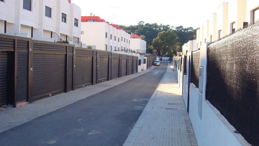 Casa adosada en alquiler opción compra en calle , Gilet - 330150660