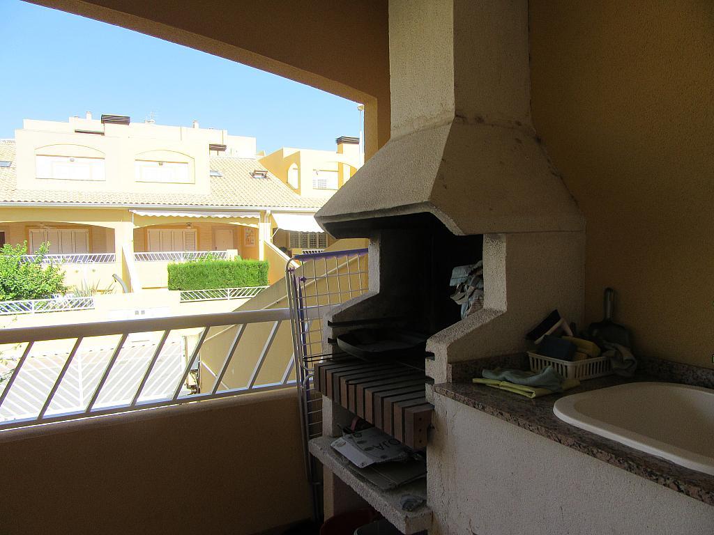 Chalet en alquiler en calle , Almarda, de (py) - 287328034