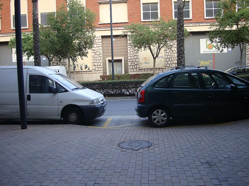 Local en alquiler en calle , Sagunto/Sagunt - 305976901