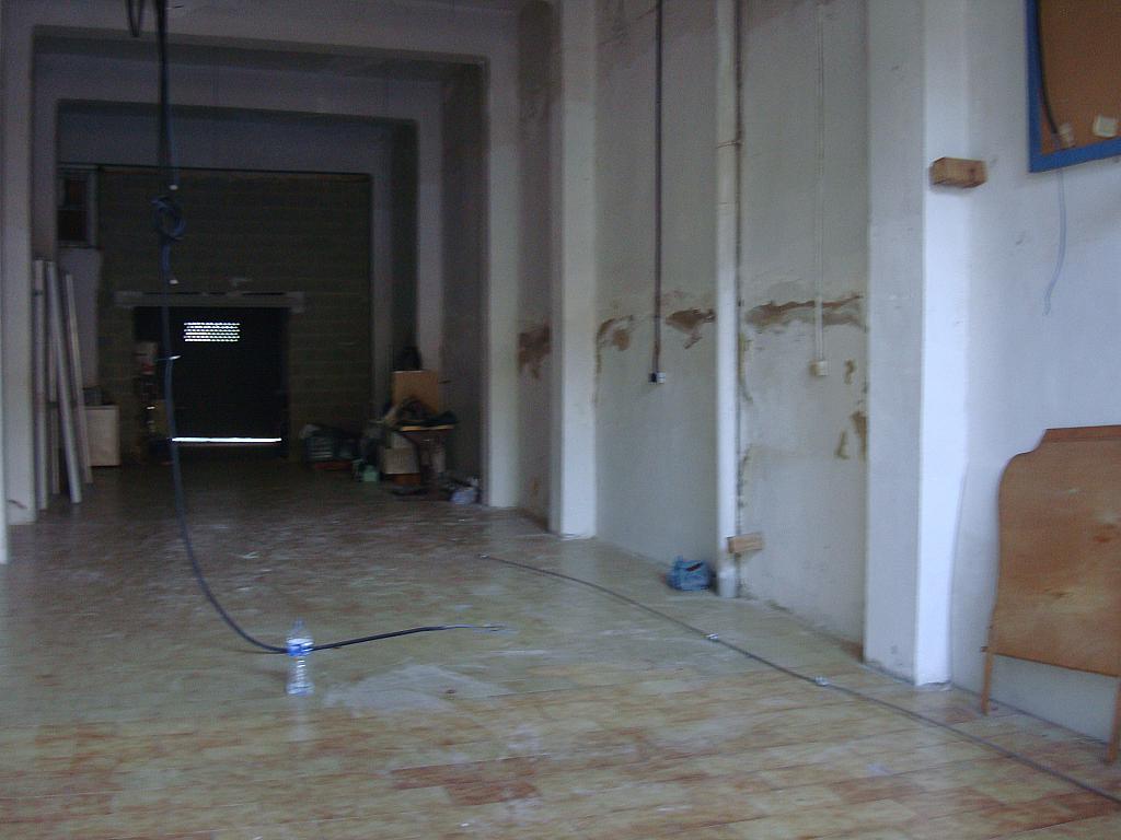 Local en alquiler en calle , Sagunto/Sagunt - 305976922