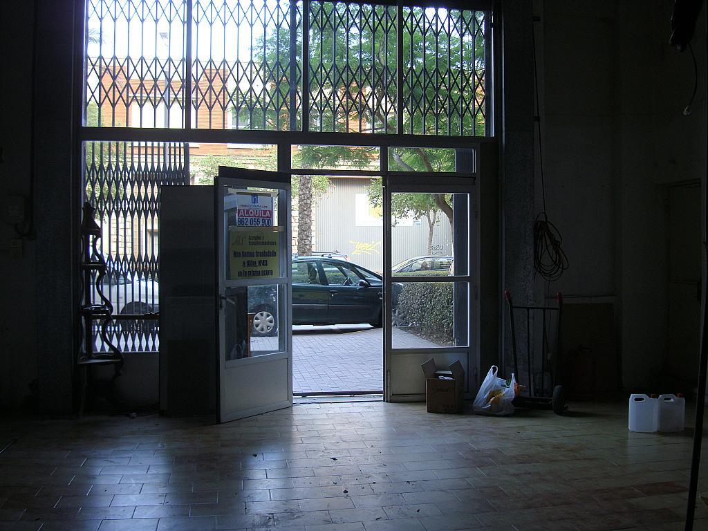 Local en alquiler en calle , Sagunto/Sagunt - 305976938
