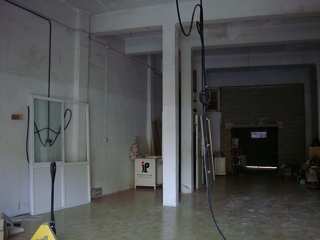 Local en alquiler en calle , Sagunto/Sagunt - 305976992