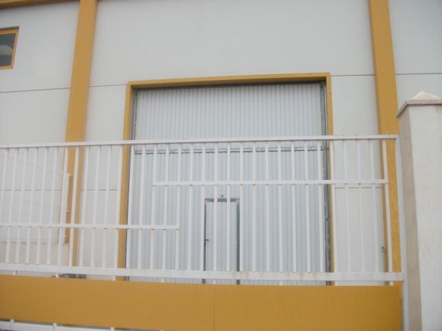 Patio delantero - Nave industrial en alquiler en calle No, Quartell - 105300405