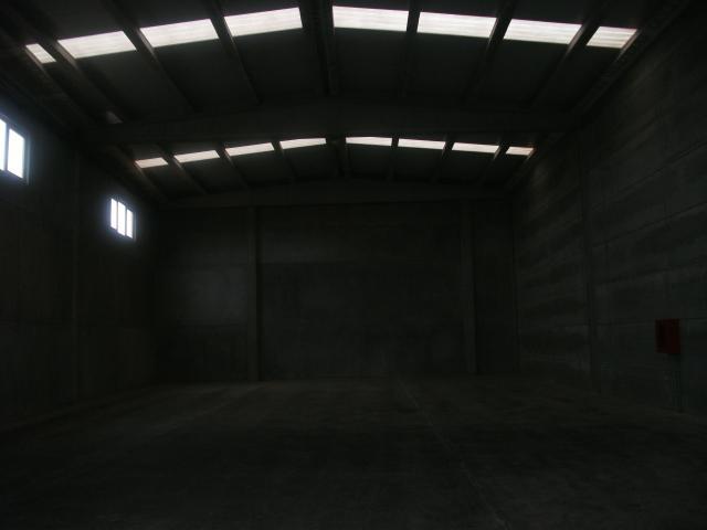 Zonas comunes - Nave industrial en alquiler en calle No, Quartell - 105300407