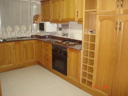 Cocina - Piso en alquiler en calle , Sagunto/Sagunt - 120814397