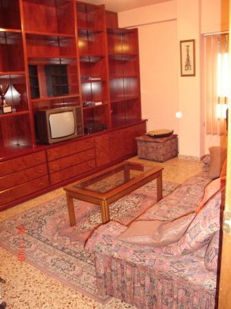 Despacho - Piso en alquiler en calle , Sagunto/Sagunt - 120814400