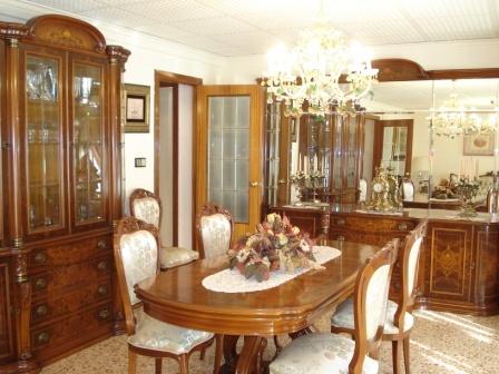 Salón - Piso en alquiler en calle , Sagunto/Sagunt - 120814402