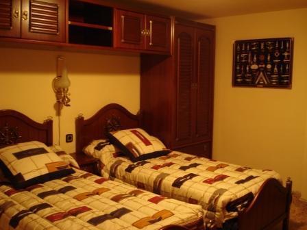 Dormitorio - Piso en alquiler en calle , Sagunto/Sagunt - 120814405