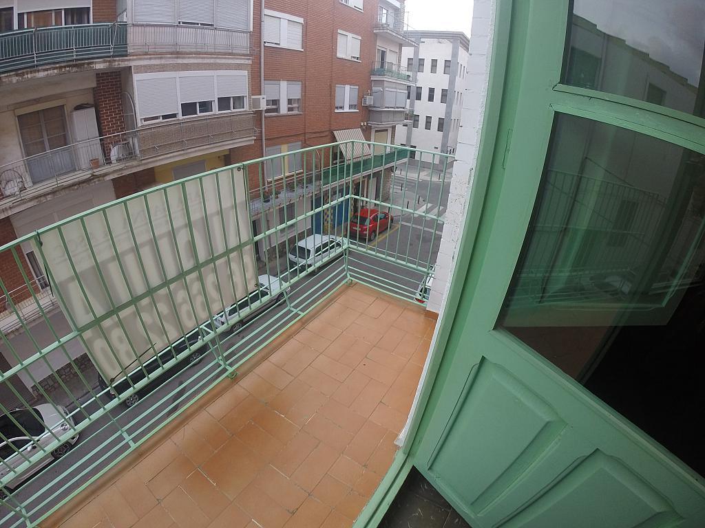 Balcón - Piso en alquiler en calle , Sagunto/Sagunt - 197278395