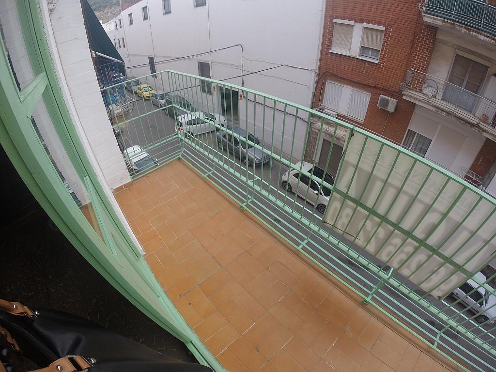 Balcón - Piso en alquiler en calle , Sagunto/Sagunt - 197278419