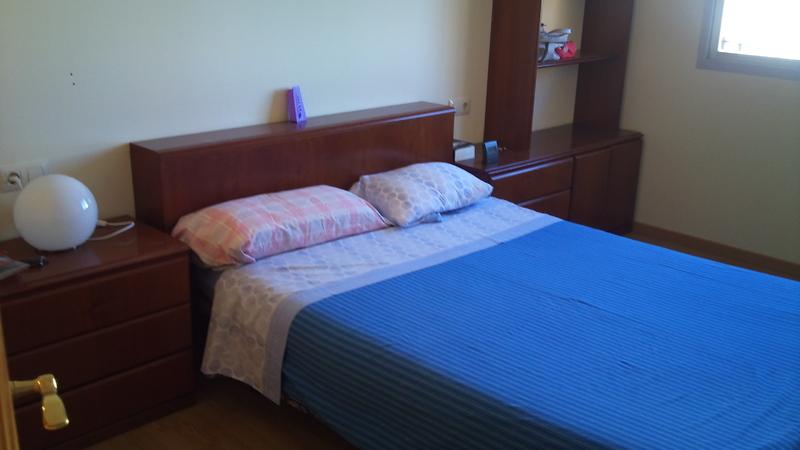 Dormitorio - Piso en alquiler en calle , Canet d´En Berenguer - 123178406