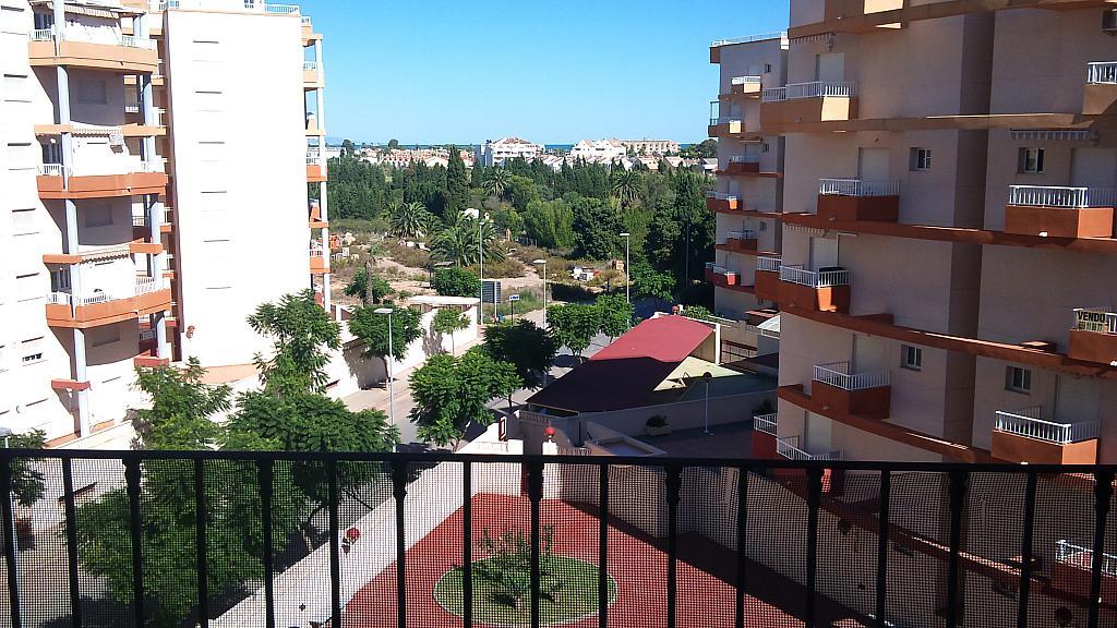 Piso en alquiler en calle , Canet d´En Berenguer - 198036383