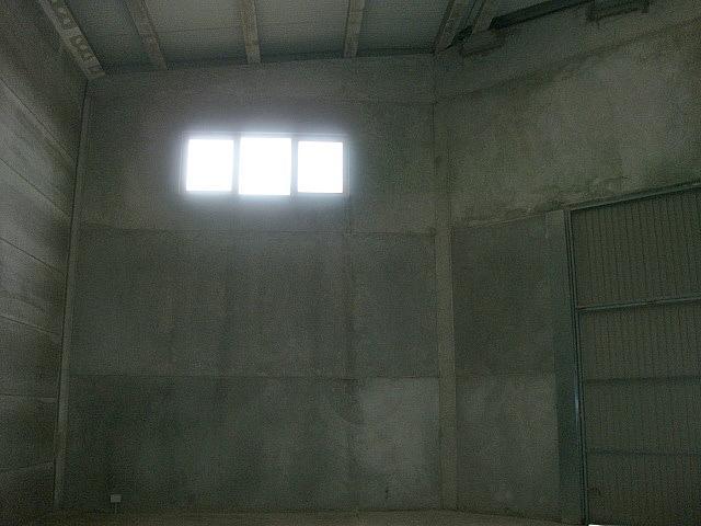 Detalles - Nave industrial en alquiler en calle , Quartell - 126349637