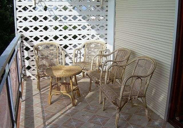 Piso en alquiler en calle Playa Almarda, Almarda, de (py) - 127219325