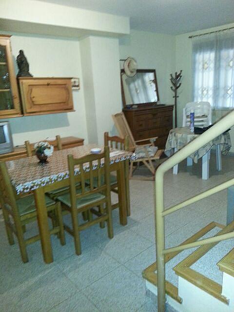 Salón - Casa adosada en alquiler en calle , Playa de Puzol en Puçol - 129115010