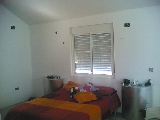 Dormitorio - Chalet en alquiler opción compra en calle , Gilet - 130055423