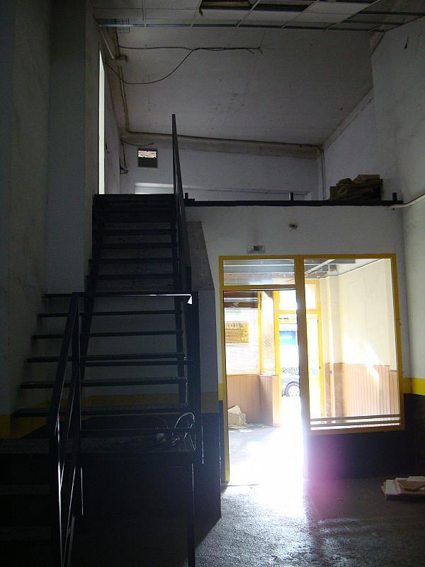 Detalles - Local en alquiler en calle , Sagunto/Sagunt - 130138152
