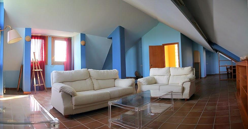 Buhardilla - Chalet en alquiler en calle , Puçol - 133621302