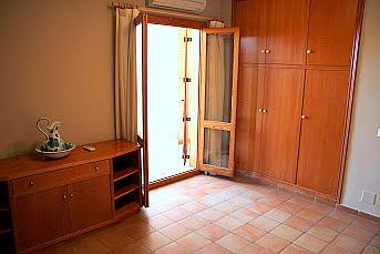 Dormitorio - Chalet en alquiler en calle , Puçol - 133621304