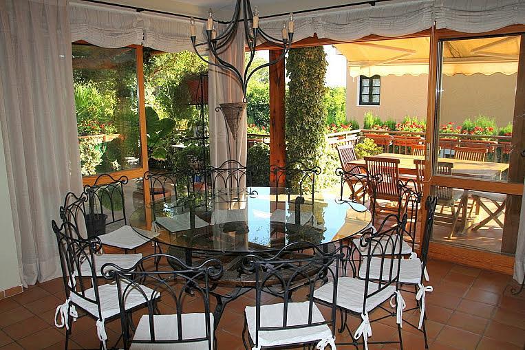 Salón - Chalet en alquiler en calle , Puçol - 133621323