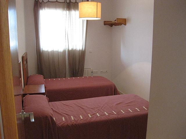 Dormitorio - Piso en alquiler en calle , Sagunto/Sagunt - 140233752