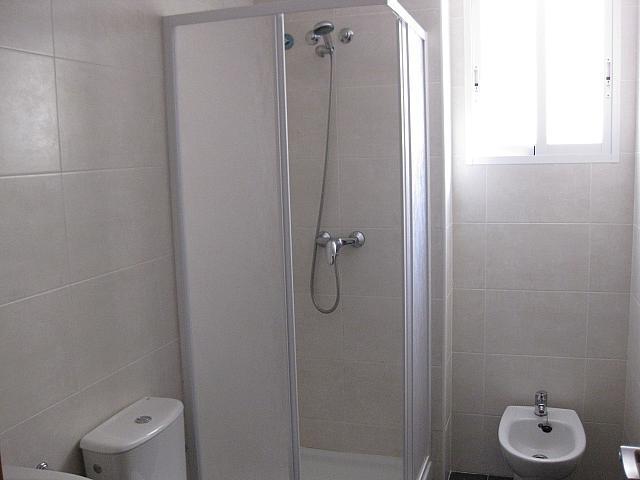 Baño - Piso en alquiler en calle , Sagunto/Sagunt - 140233755