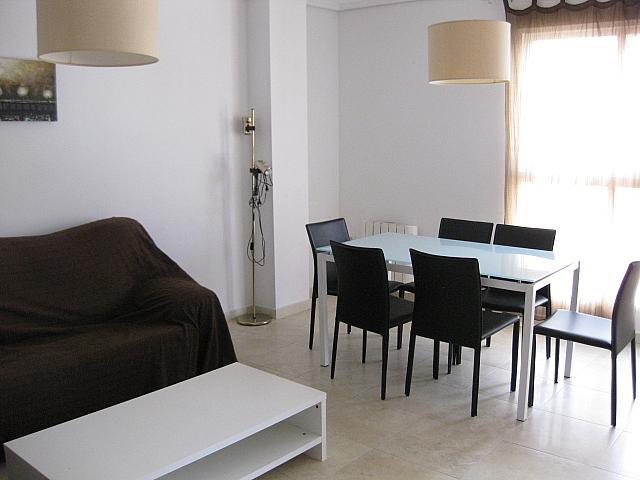 Salón - Piso en alquiler en calle , Sagunto/Sagunt - 140233764