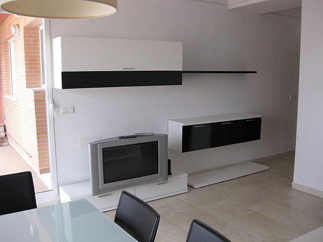 Salón - Piso en alquiler en calle , Sagunto/Sagunt - 140233767