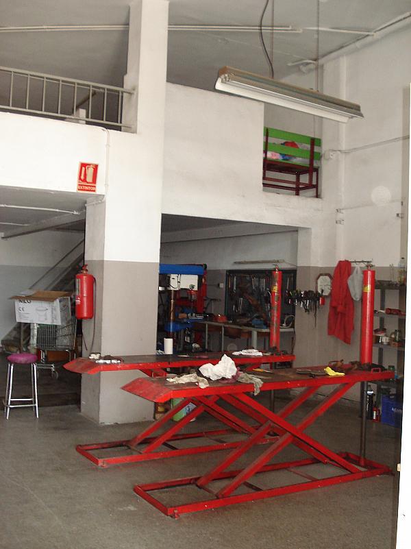 Garaje - Local en alquiler en calle , Sagunto/Sagunt - 140253363