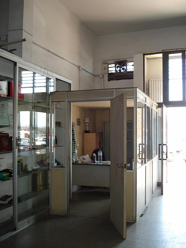 Garaje - Local en alquiler en calle , Sagunto/Sagunt - 140253415
