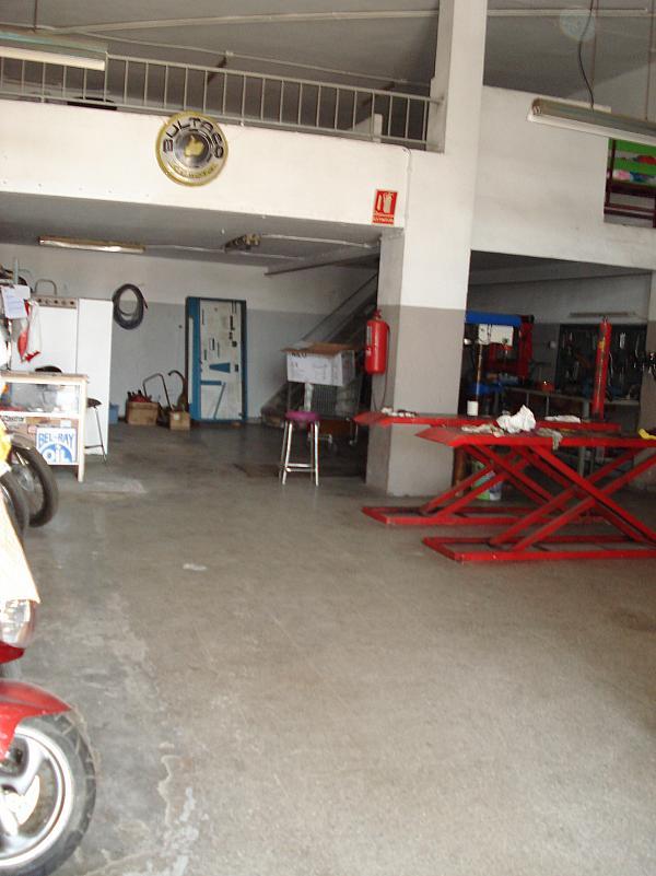 Garaje - Local en alquiler en calle , Sagunto/Sagunt - 140253440