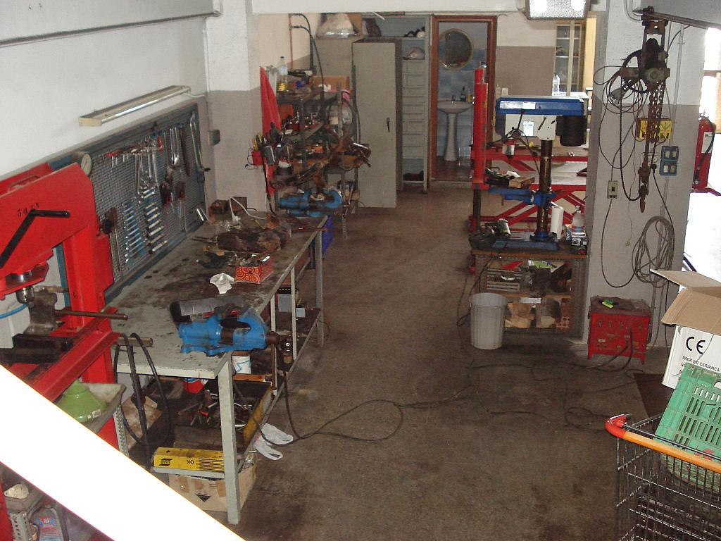 Garaje - Local en alquiler en calle , Sagunto/Sagunt - 140253454