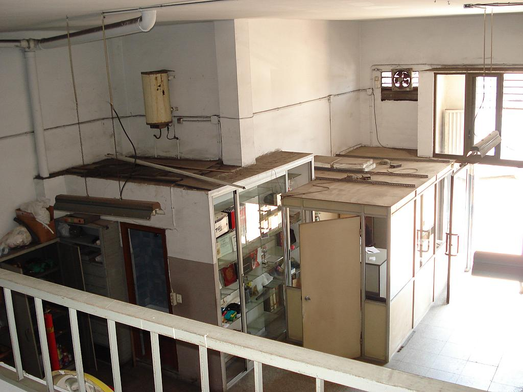 Buhardilla - Local en alquiler en calle , Sagunto/Sagunt - 140253477