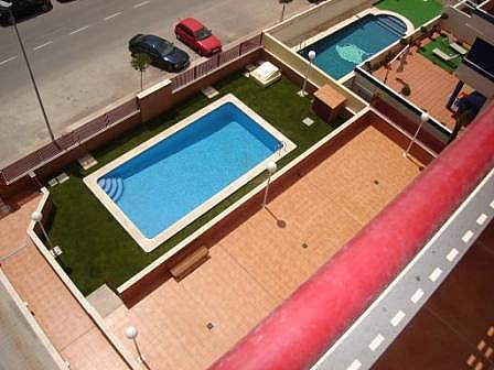 Vistas - Piso en alquiler en calle , Canet d´En Berenguer - 140275143
