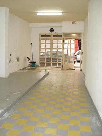 Detalles - Local comercial en alquiler en calle , Sagunto/Sagunt - 140283578