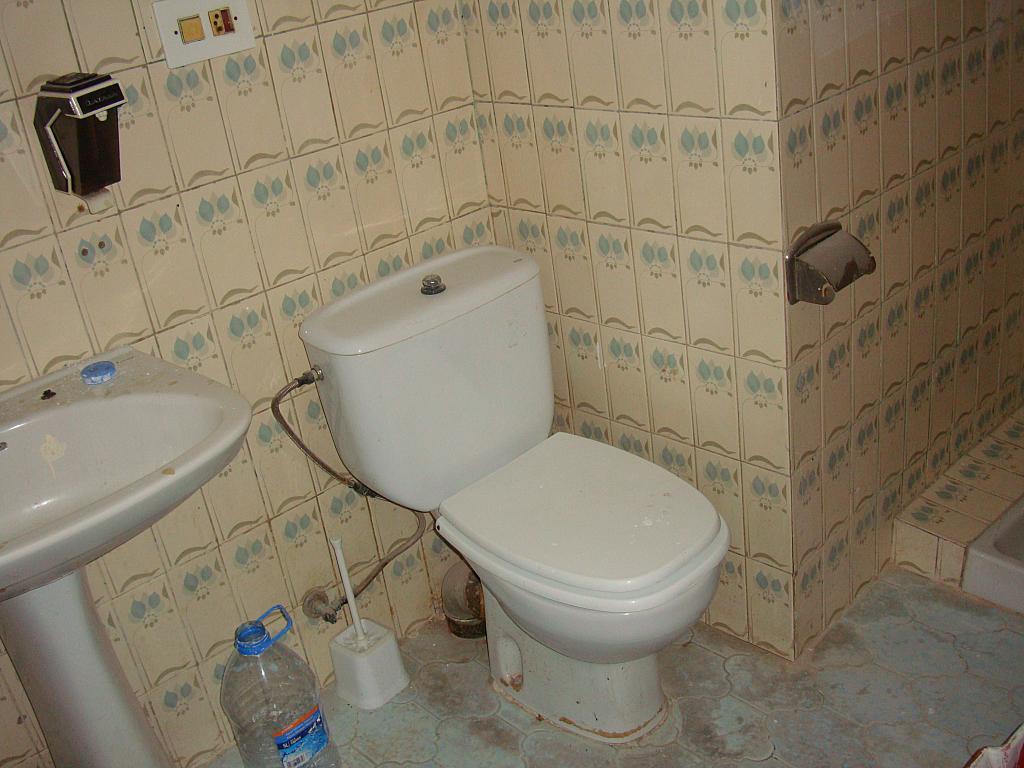 Baño - Local comercial en alquiler en calle , Sagunto/Sagunt - 140673029