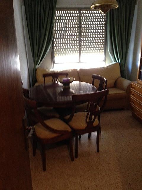 Salón - Piso en alquiler en calle , Valencia - 141620947