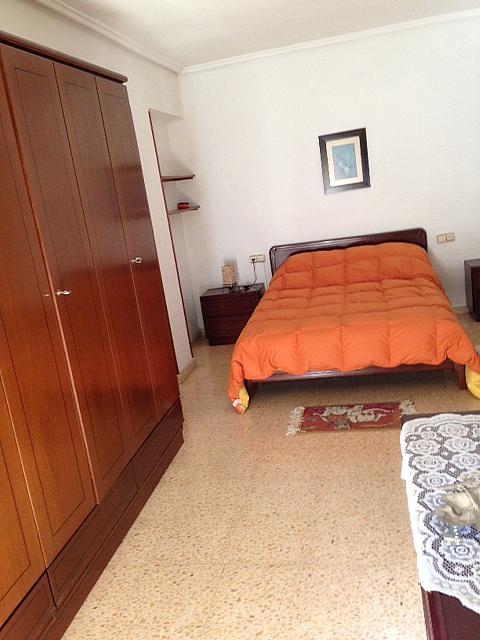 Dormitorio - Piso en alquiler en calle , Valencia - 141620952