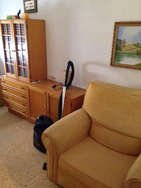 Salón - Piso en alquiler en calle , Valencia - 141620954