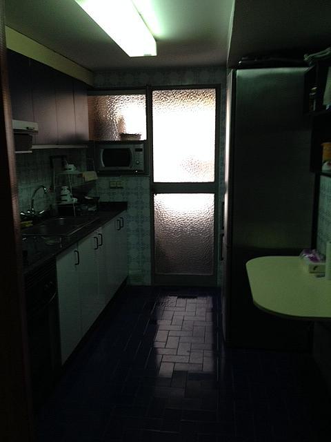 Cocina - Piso en alquiler en calle , Valencia - 141620961
