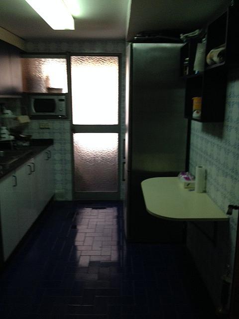 Cocina - Piso en alquiler en calle , Valencia - 141620962