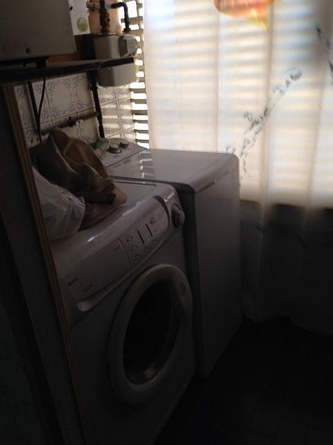 Lavadero - Piso en alquiler en calle , Valencia - 141620965