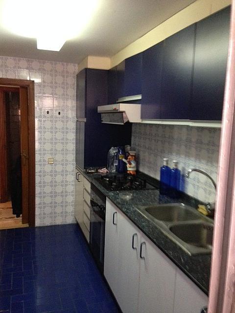Cocina - Piso en alquiler en calle , Valencia - 141620971