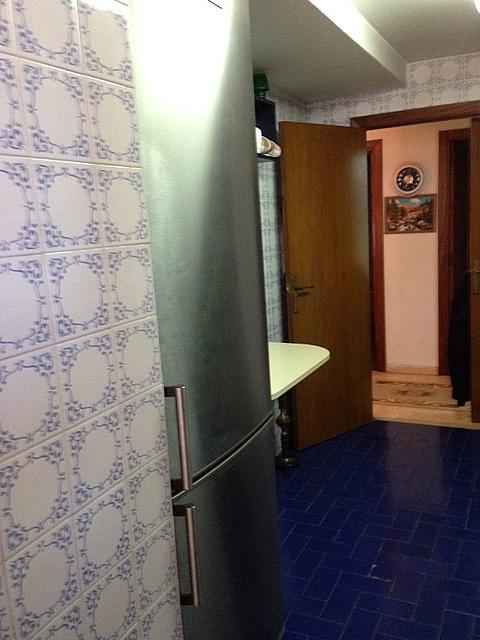 Cocina - Piso en alquiler en calle , Valencia - 141620973